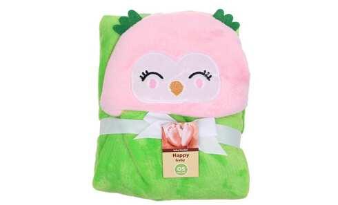 obrázok Detská deka zvířátková Happy Baby vzor 3