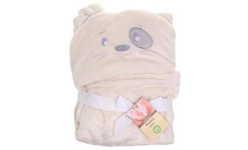 obrázok Detská deka zvířátková Happy Baby vzor 4