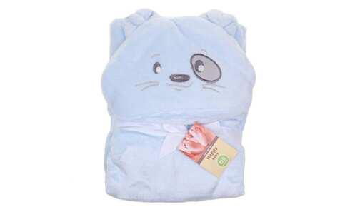 obrázok Detská deka zvířátková Happy Baby vzor 5