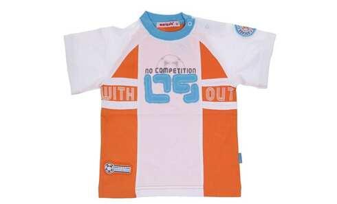 obrázok Detské tričko Futbalový club