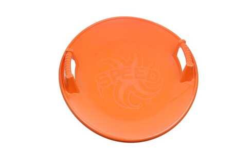 obrázok Tanier na bobovanie oranžový