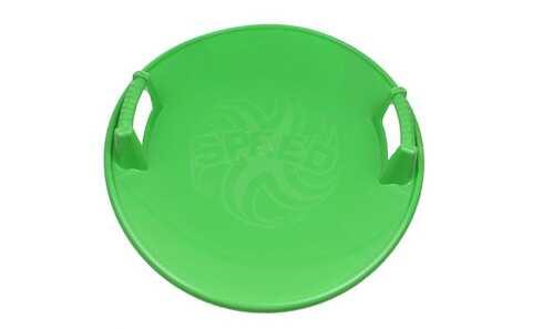 obrázek Talíř na bobování zelený