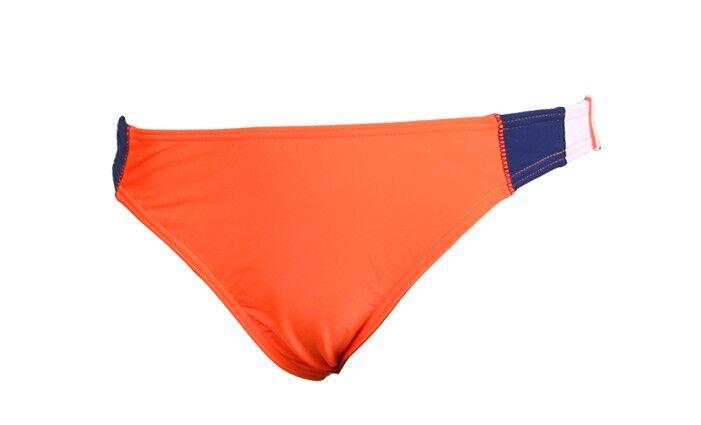 Killtec dámské plavky oranžové spodní díl