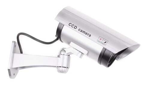 obrázok Dummy IR Camera maketa