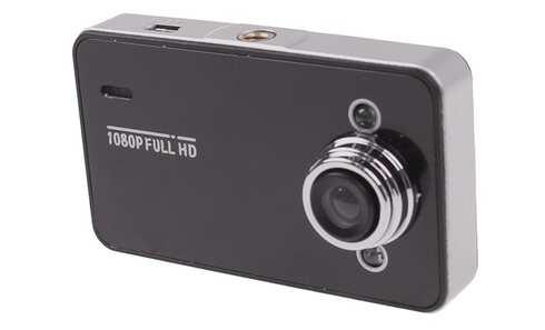 obrázok Autokamera DVR HD