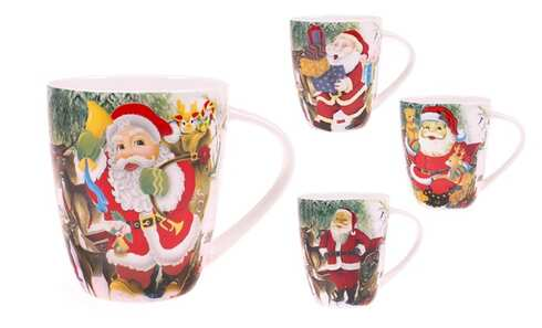 obrázek Hrnek Santa Claus 250 ml