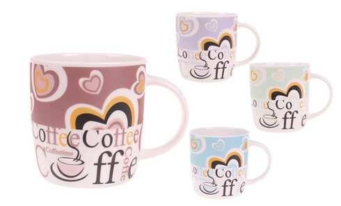 obrázek Hrnek Coffee 250 ml