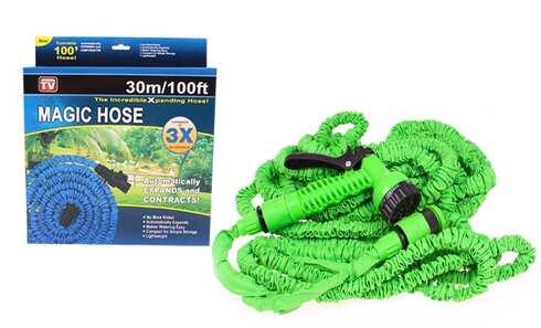 obrázek Zahradní hadice Magic Hose 30 m