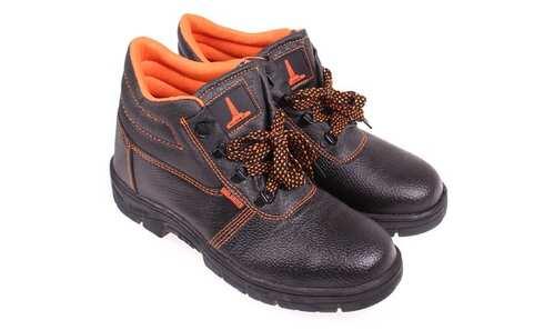 obrázek Pracovní kotníková obuv