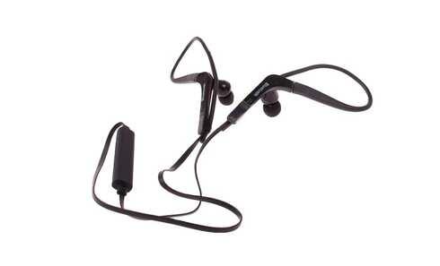 obrázek Bezdrátová sportovní sluchátka D900