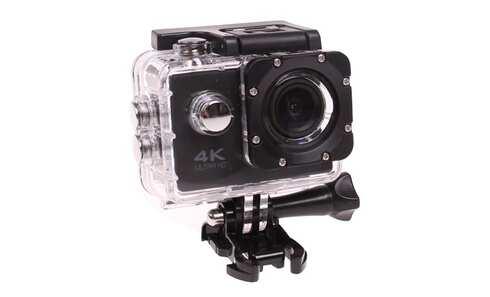 obrázok Kamera Sports 4K s Wifi