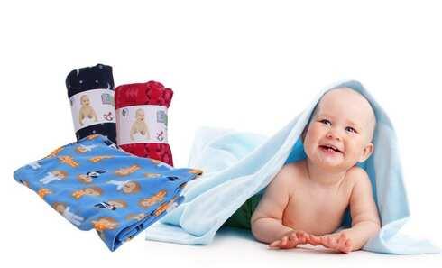 obrázek Baby blanket deka pro děti