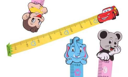 obrázok Detský meter penový