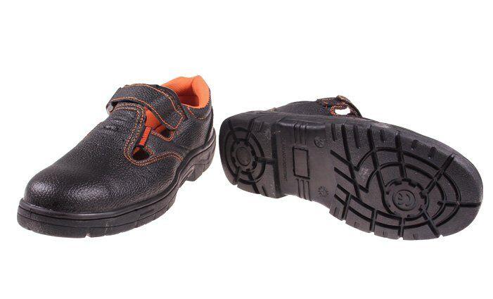 Letní pracovní obuv Riglander