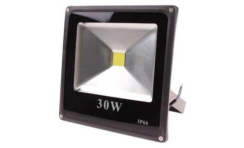 obrázok LED reflektor vonkajšia 30 W, IP 66
