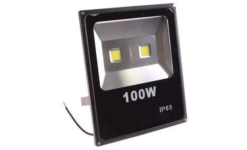 obrázok PIR LED reflektor 100 W, IP 65