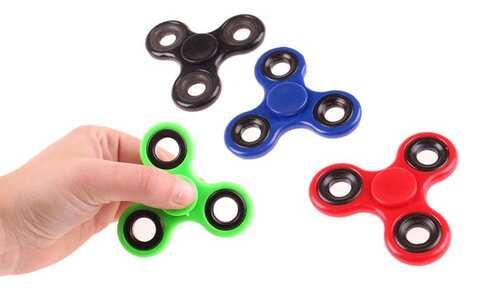 obrázek Antistresová hračka Hand Spinner