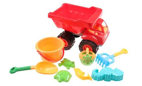 obrázok Hračka na piesok Truck