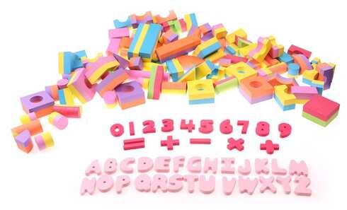 obrázek Pěnové kostky BB Block