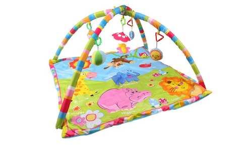 obrázok Hrací deka Baby Game Kingdom