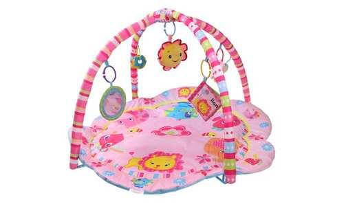 obrázek Hrací deka The Pinky House