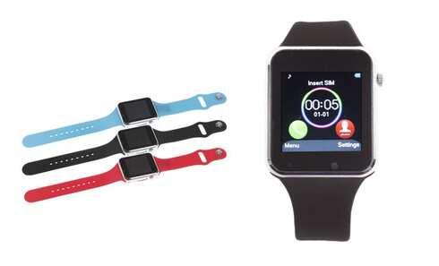 obrázek Chytré hodinky – Smart Watch