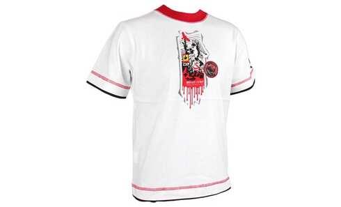 obrázok Mariquita tričko Street Rebel bielej
