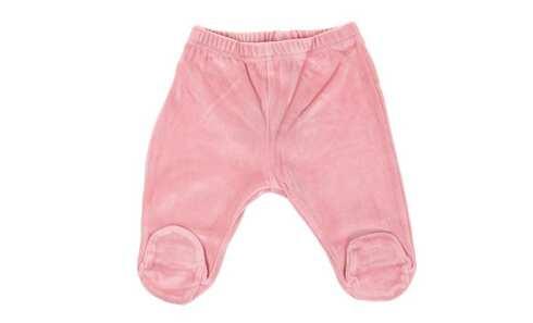 obrázok Dojčenské nohavice ružové