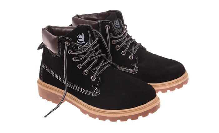 Pracovní obuv Marisa černá vel. 40