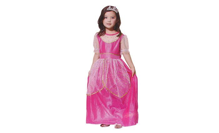 Dětský kostým princezna Dorothy vel. M