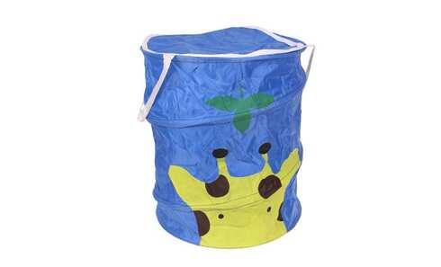 obrázek Dětský úložný box tmavě modrá
