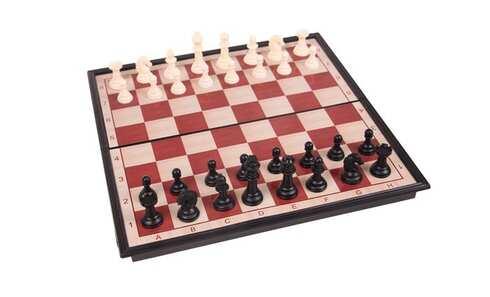 obrázek Šachy magnetické