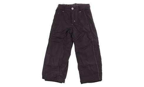obrázek Dětské šusťákové kalhoty vel. 92