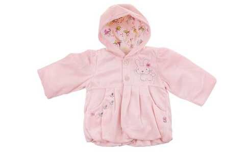 obrázok Dievčenské kabátik veľ. 28