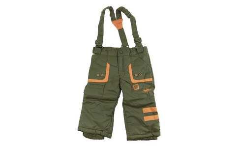 obrázek Zimní dětské kalhoty vel. 80