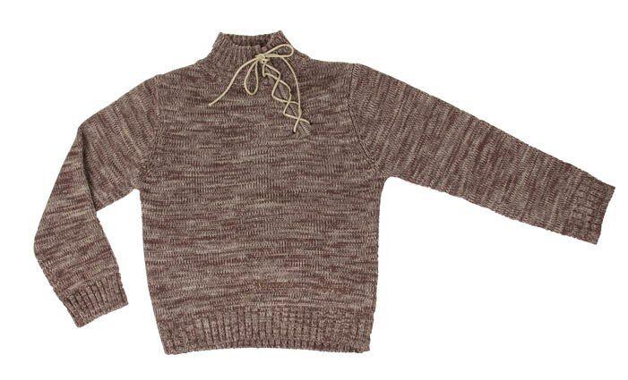 Dětský svetr vel. 110