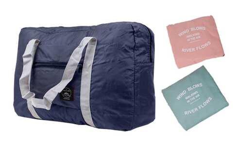 obrázok Skladacia cestovná taška Boxin