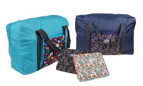 obrázek Skládací cestovní taška WeekEigh