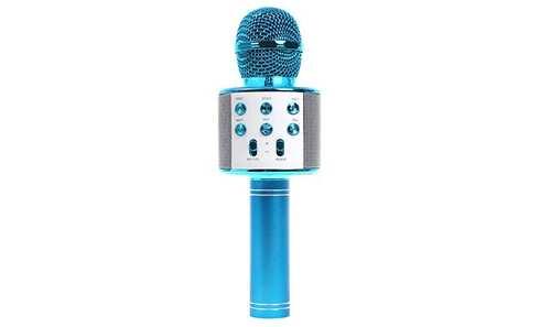 obrázok Karaoke mikrofón WS-858