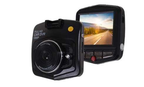 obrázek Autokamera HD
