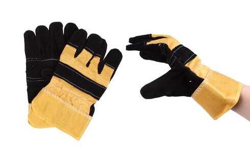 obrázek Pracovní rukavice