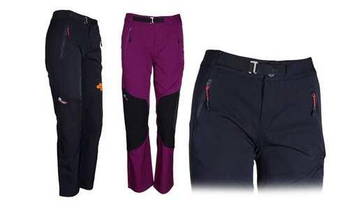 obrázek Extreme Neverest dám. kalhoty XXL