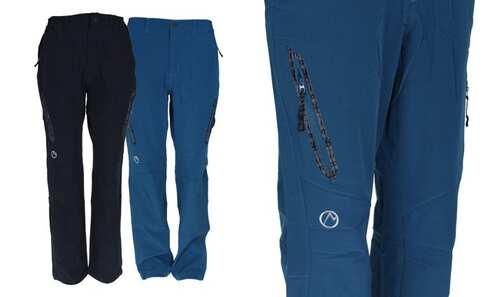 obrázek Neverest original kalhoty XL