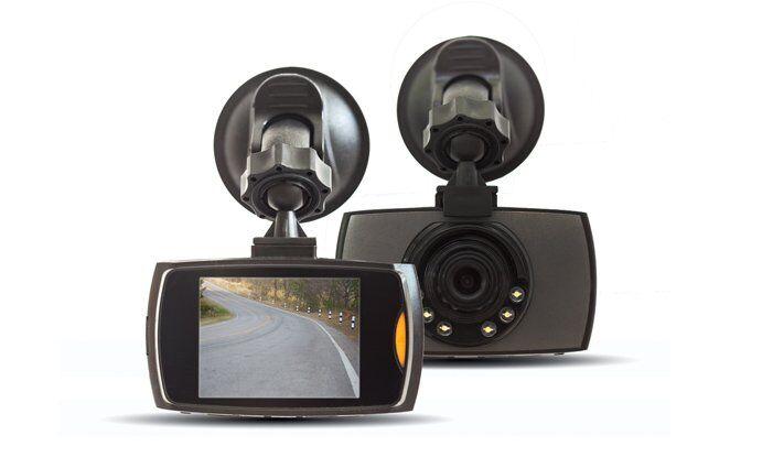 Kamera do auta Car Camcorder
