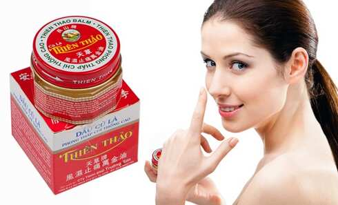 obrázek Tradiční čínská mast 30 g