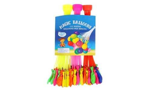 obrázek Vodní balónky