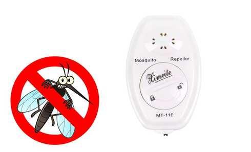 obrázek Odpuzovač hmyzu – kapesní