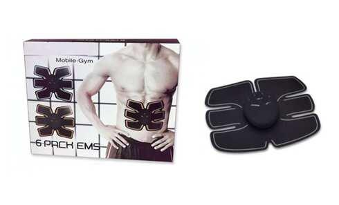 Fitness stimulátor břišních svalů