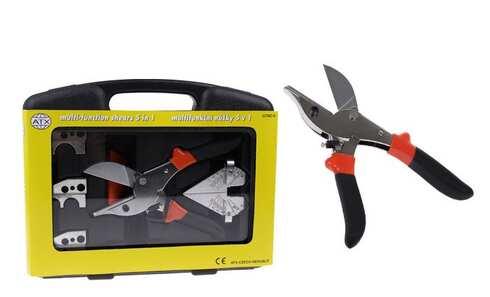 obrázek Multifunkční nůžky 5v1 ATX