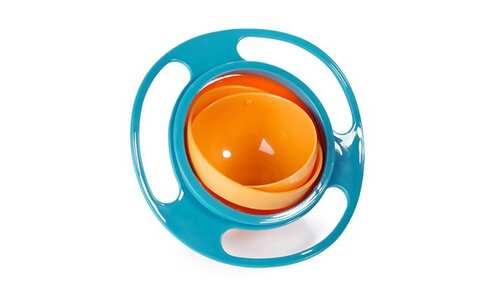 obrázek Miska pro děti s rotací až 360°